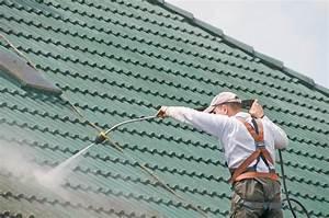 Prix D Un Pulvérisateur : prix nettoyage toiture tout sur le cout d 39 un demoussage ~ Premium-room.com Idées de Décoration