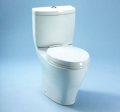 New Toilet For Your Bathroom