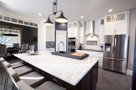 property brothers kitchen cabinets property brothers featuring the blanco modex silgranit 4432