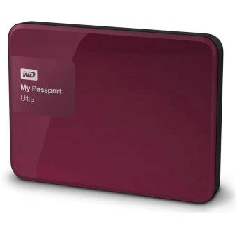 wd my passport ultra 2tb portable usb3 0 external drive