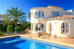 location maison vacances avec piscine location espagne villa With maison de vacances espagne avec piscine