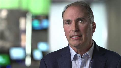 NCR Chairman & CEO Bill Nuti: Careers - YouTube