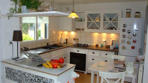 michel cuisine davaus decoration de cuisine en bois avec des
