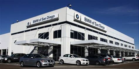 Bmw Dealerships by A Branded Bmw Dealership Isn T Enough For Venue