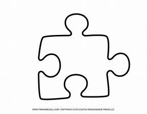 puzzle piece template preschool pinterest ssw With name puzzle template