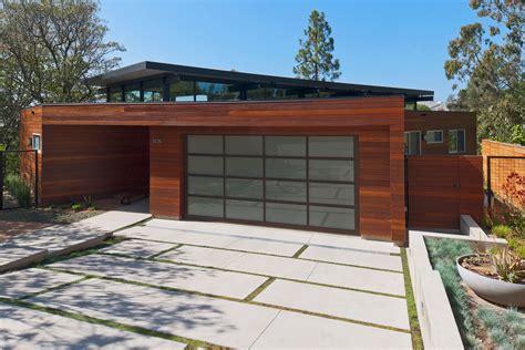 Contemporary Garage Designs by Contemporary Broom Way Residence Keribrownhomes