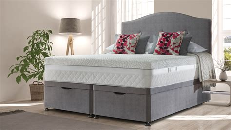 To Buy Bed Mattress by Sealy Hybrid Fusion Review An Excellent Medium Tension