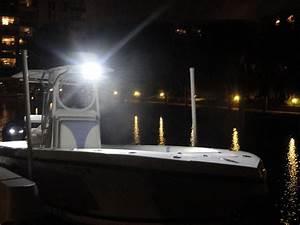 Led Spreader Lights Boat Show Special  59 99