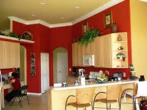ideas for painting kitchen walls popular paint colors accent walls home decorating ideas