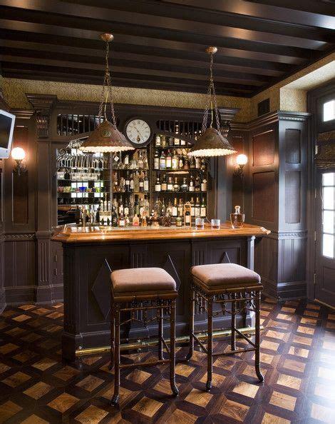 ideas  home bars  pinterest bars
