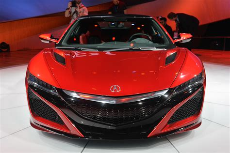 this is the 2016 acura nsx pakwheels blog