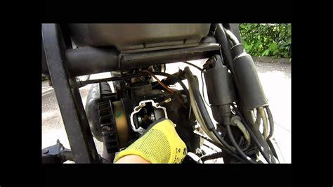 kolben zylinderwechsel piaggio ccm motor  weniger