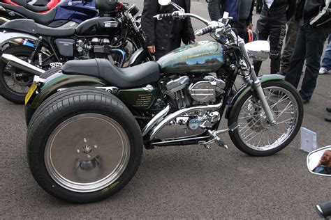 Us Guided Motorcycle Tours Trike