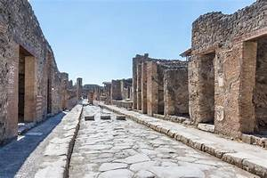 Pompeii Quick Tour RichardBeaty com