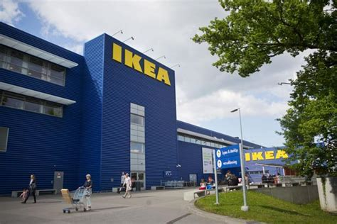 Ikea Expected To Open First Store In Hyderabad Telangana