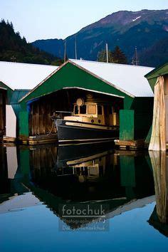 Juneau Houseboat by Houseboats Liveaboards On Houseboats