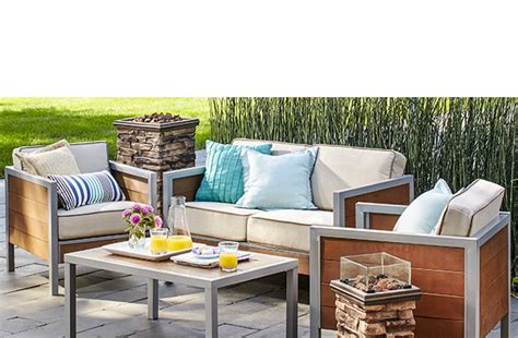 Patio Furniture Sets At Target Garden Treasures Outdoor Fireplace Fire Pit Beads For Sale Potawatomi Make Diy Square Pits Kits Mortar Mix