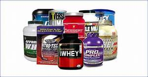 Top 10 Best Whey Protein Powder Or Brands In India 2017 - Most Popular