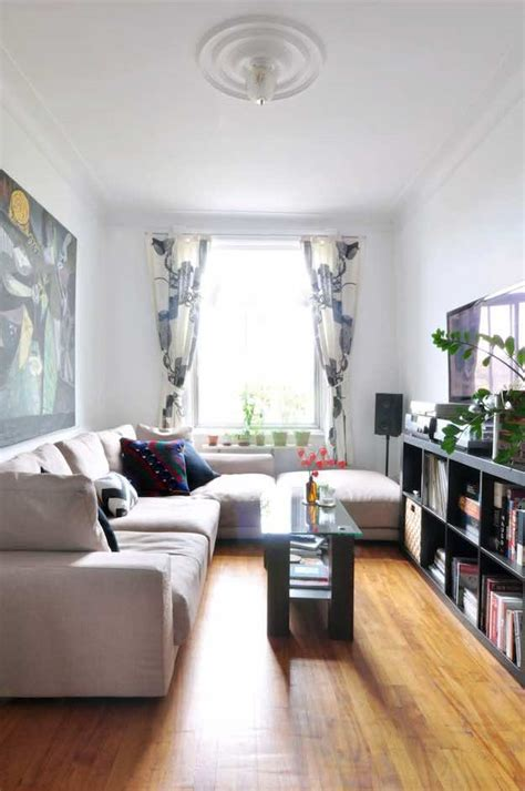 Long Narrow Living Room Ideas That Won't Cramp Your Style