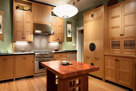 asian style kitchen cabinets 20 asian kitchen design ideas interior god 4193