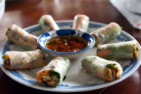 cuisine vietnamienne traditionnelle découverte cuisine vietnamienne cours de cuisine