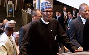 Read President Buhari's Speech at the UN General Assembly