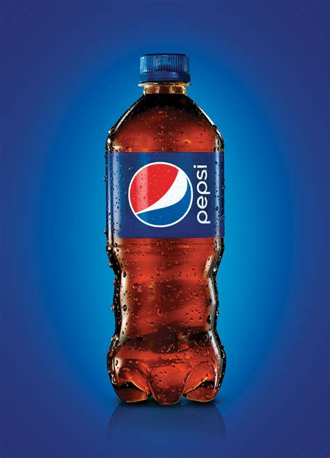 Pepsi Launches First New Bottle In 16 Years - FAB News