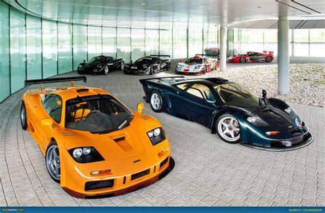 AUSmotive.com » Twenty years of the McLaren F1