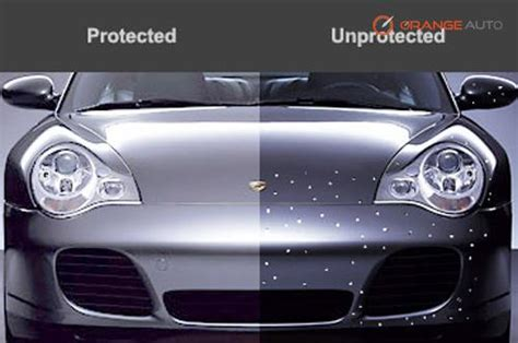 How Much Does Paint Protection Cost In Dubai?