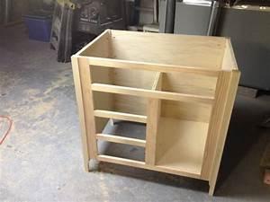 Woodworking Diy building bathroom vanity Plans PDF
