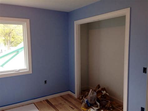 sherwin williams blissful blue paint colors pinterest