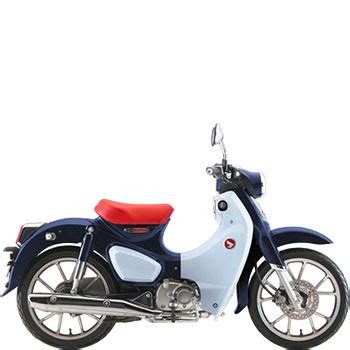 Honda Cub C125 Backgrounds by Parts Specifications Honda Cub C125 Abs Louis