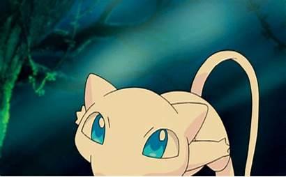 Mew Pokemon Gifs Lucario Mystery Pokmon Animated