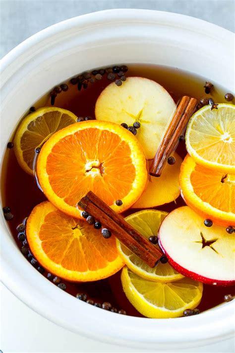 apple cider cooker slow juice recipe