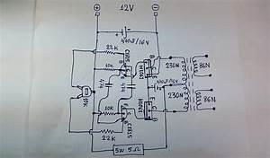 How To Make Sine Wave Inverter 12v To 220v 500w  Part 3   U2013  Yarbnas Com