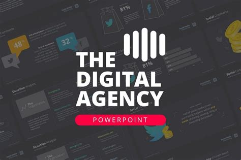 Digital Agency - 50 best powerpoint templates of 2019 design shack