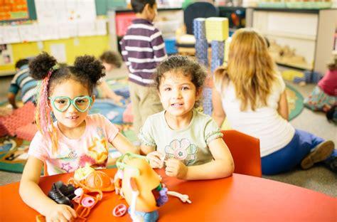 preschool programs roanoke city public schools