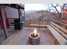 SECLUDED, 20 Mile View, Gas Fire Pit, VRBO