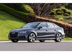 Audi A3 2019 : 2019 audi a3 prices reviews and pictures u s news world report ~ Medecine-chirurgie-esthetiques.com Avis de Voitures