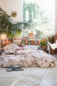 boho chic style im schlafzimmer gestalten 50 schlafzimmer