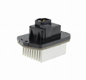 New Blower Motor Fan Heater Resistor For Honda Odyssey