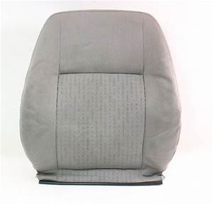 Rh Front Seat Back Rest  U0026 Cover 02