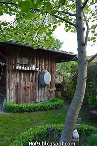 Gartenhaus Shabby Chic : lila wolken for chickens only pinterest garten garten ideen und garten terrasse ~ Markanthonyermac.com Haus und Dekorationen