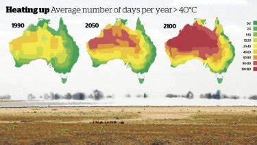 New IPCC climate report projects significant threats to ...