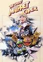 The Great Muppet Caper   Movie fanart   fanart.tv