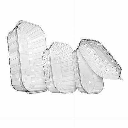 Plastic Thermoforming Punnets Fleetwood Fibre Packaging 1024
