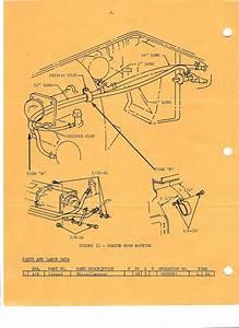 Technical Service Bulletin 1966 Corvette 327 With A  C