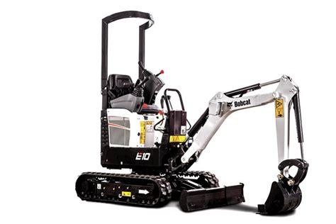 bobcat  compact excavator  sale    wy bobcat   rockies