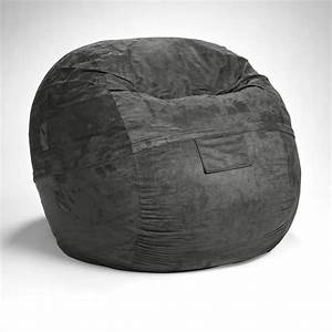 Gray, Bean, Bag, Chairs, At, Lowes, Com