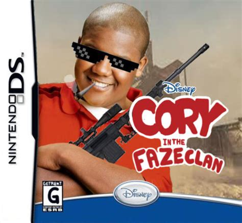 Cory In The House Memes - image 881405 cory in the house know your meme